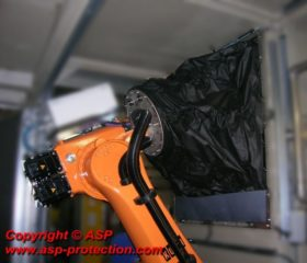 Housse pour fenêtre : procédé breveté FST