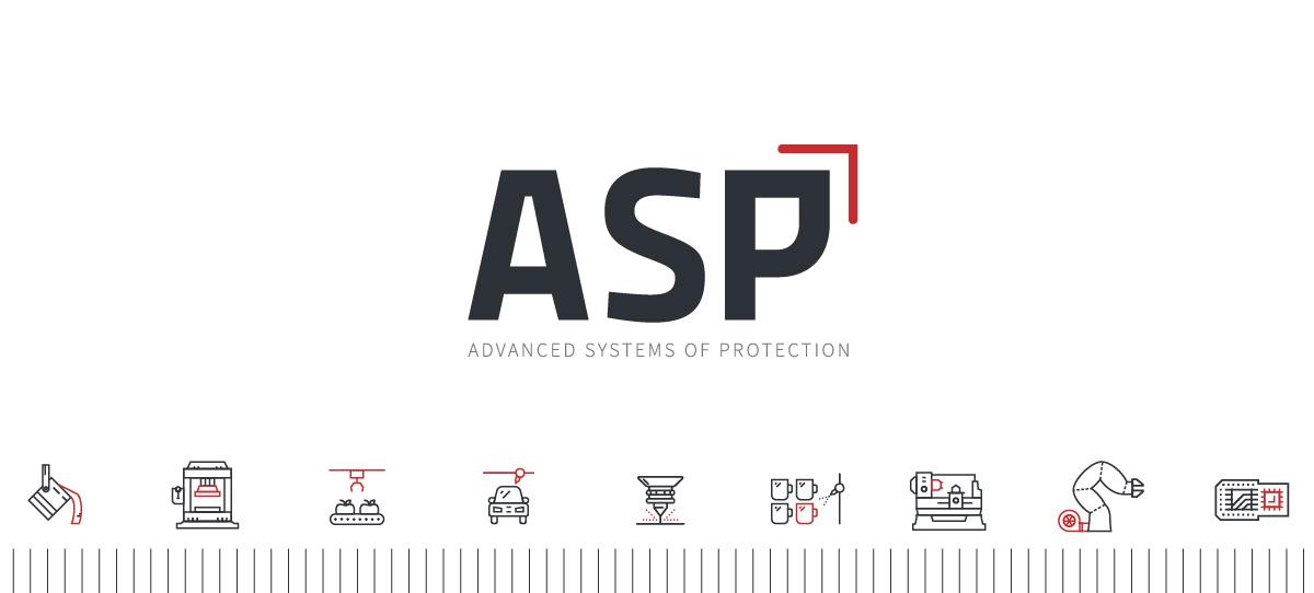 Un grand changement chez ASP